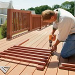building a terrasse